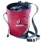 Gravity Chalk Bag II M magenta-navy